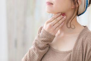 声帯トレーニング