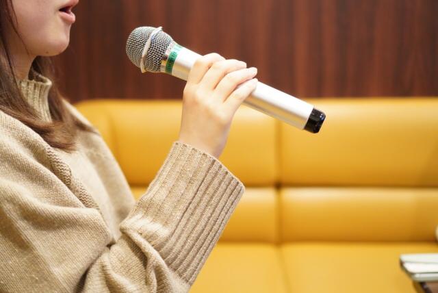歌声の種類を知ろう